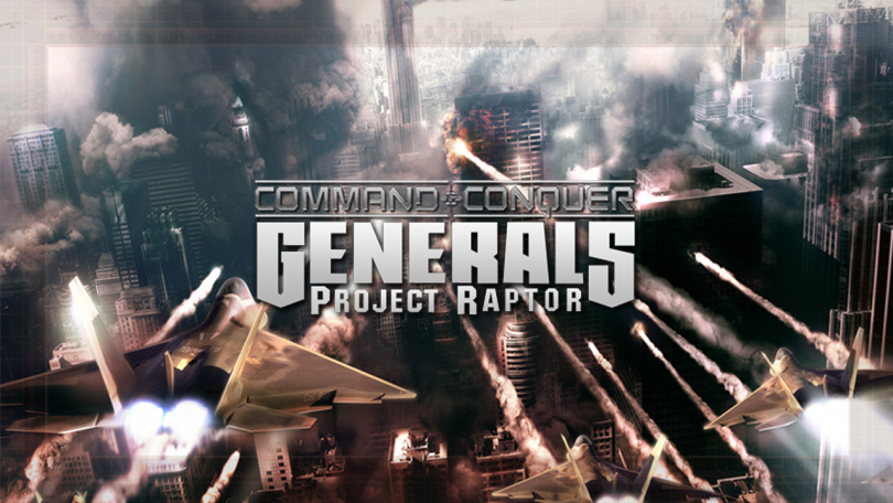 Скачать мод command and conquer red alert 3